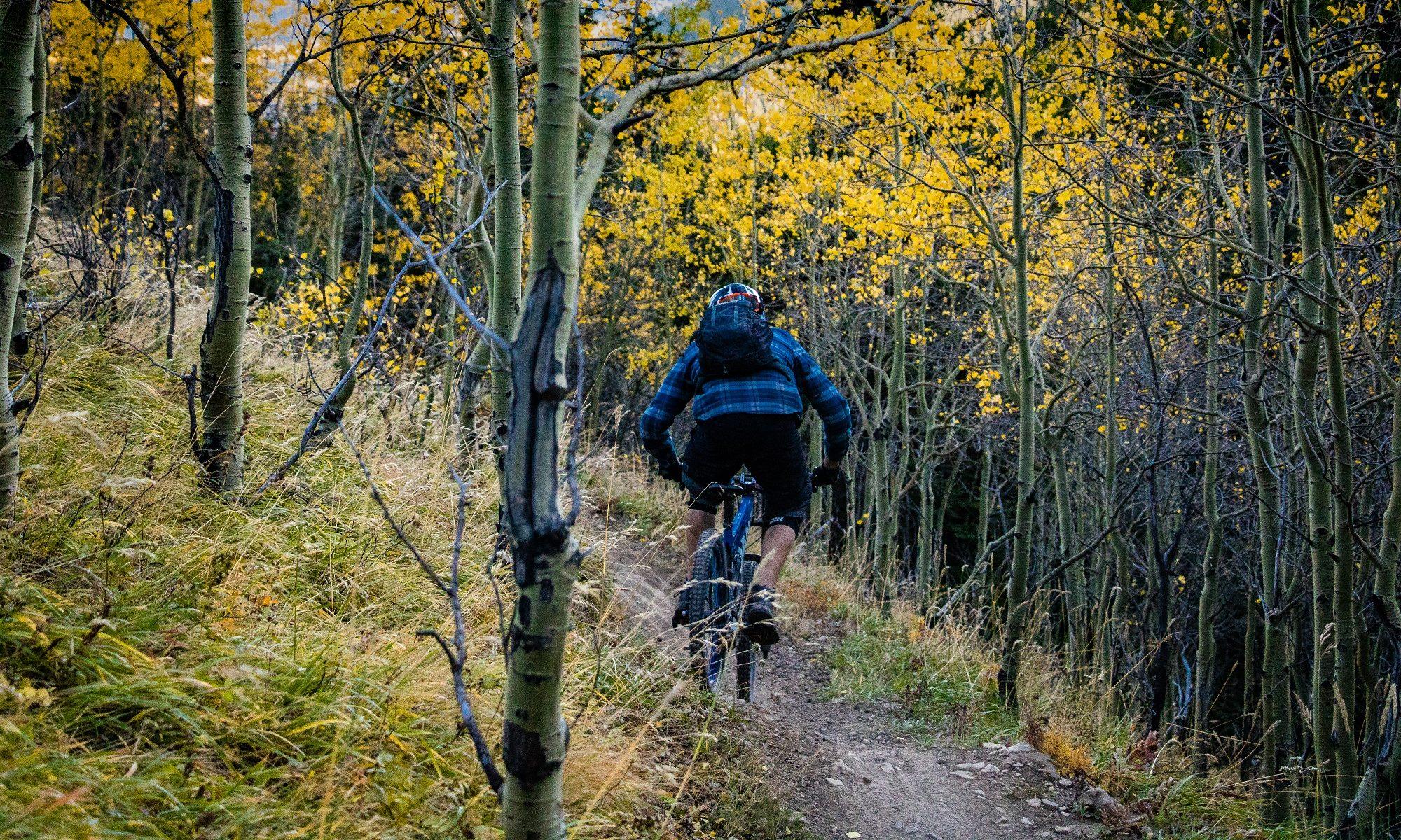 Moose Mountain Bike Trail Society
